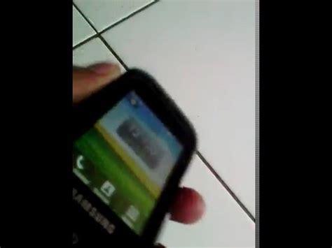 Hp Samsung Termurah Layar Sentuh review hp samsung ch rekor layar sentuh termurah terkuat dan terawet