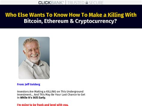 cryptocurrency 101 understand and profit from bitcoin ethereum monero 2018 books clickbank search cbengine
