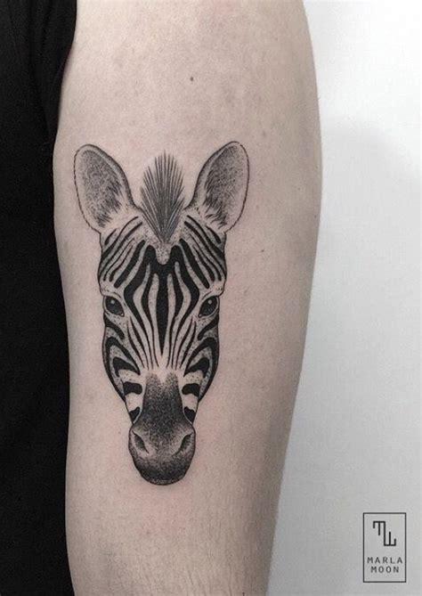 zebra tattoo designs best 25 zebra tattoos ideas on animal tattoos