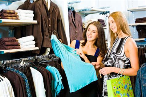 work as a personal shopper in euspert