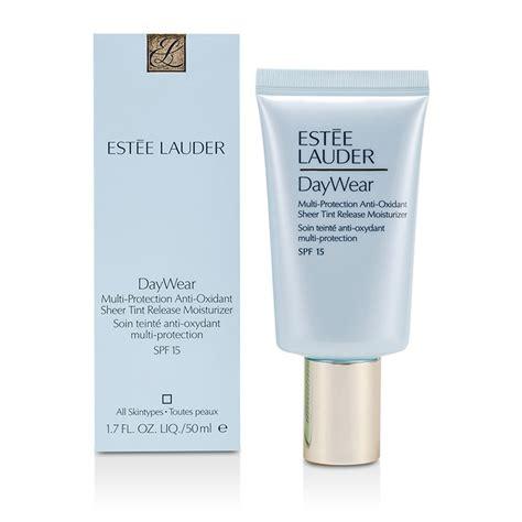 Moisturizer Estee Lauder estee lauder daywear sheer tint release advanced multi