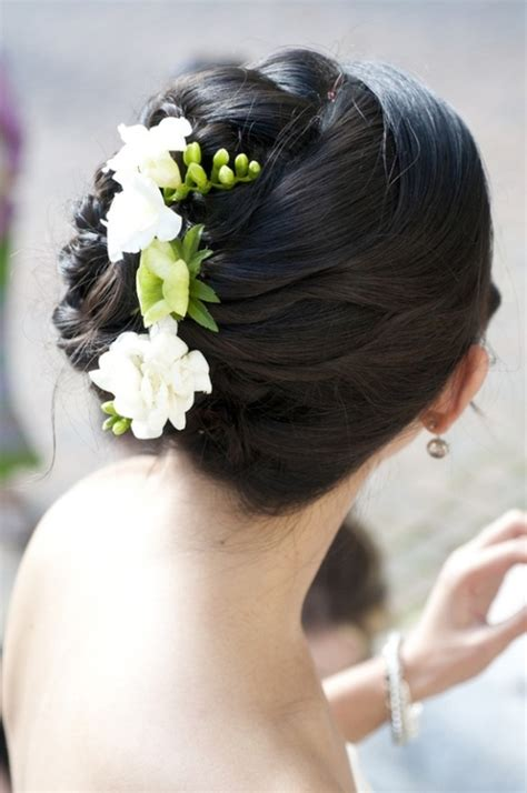 Wedding Hair Updo Pictures by Picture Of Wedding Updo Ideas