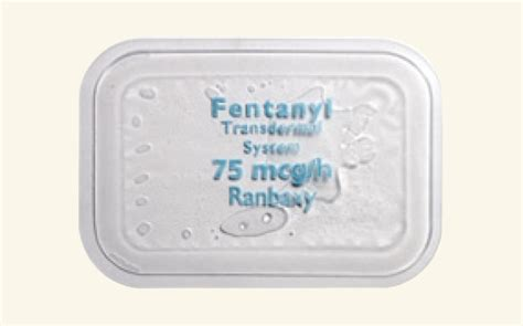 Fentanyl Patch Detox by Fentanyl Patch For Opiate Withdrawal Free