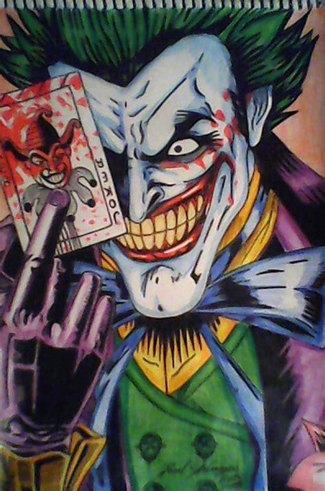 imagenes de the joker hd dibujo fan art the joker por shinzen dibujando
