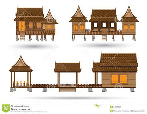 thai thai house thai clipart thai house pencil and in color thai clipart thai house