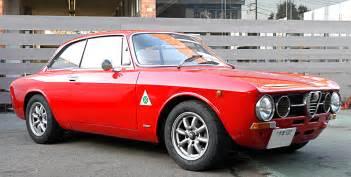 1972 Alfa Romeo Gtv 2000 Alfa Romeo Gtv 2000 Image 109
