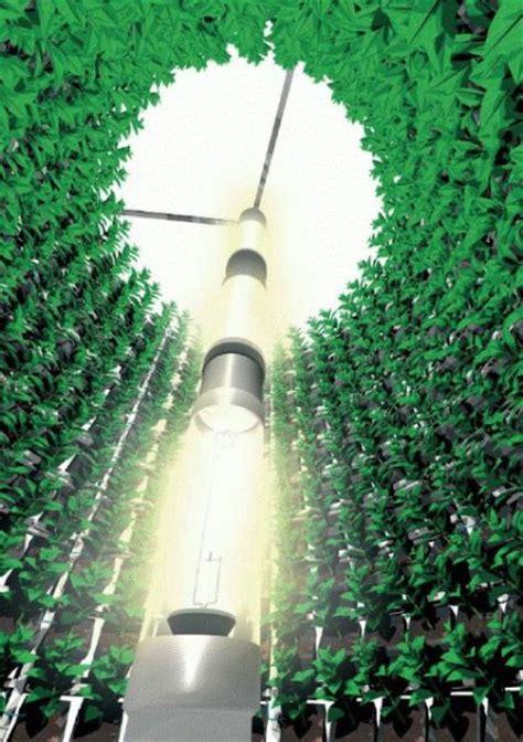 hydroponic vertical system pi rack