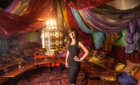 Music Themed Bedroom Ideas get ready to rock the kasbah at new moroccan restaurant in