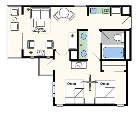 Old Faithful Inn Floor Plan by Wilderness Lodge Club Level Clarification The Dis