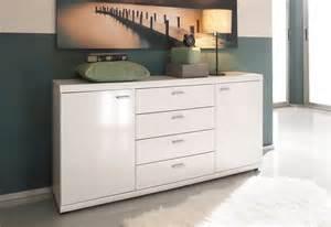 otto kommode weiß hochglanz kommode 187 sun 171 breite 150 cm kaufen otto