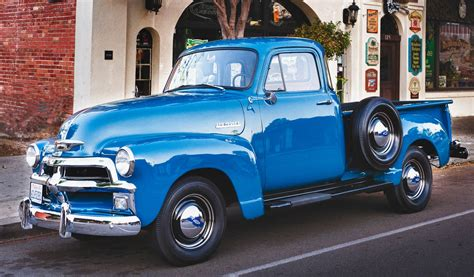 old blue old blue chevy trucks www imgkid com the image kid has it