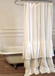 shower curtains for sale lace ruffle shower curtain sale