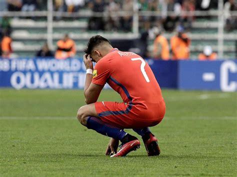 alexis sanchez international alexis sanchez tired of criticism as chile s world cup