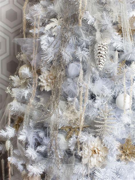 country christmas tree decorating ideas gac