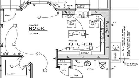 electrical house plan design house wiring plans house