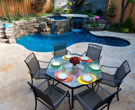 backyard remodeling ideas gorgeous sectional covers in patio contemporary with