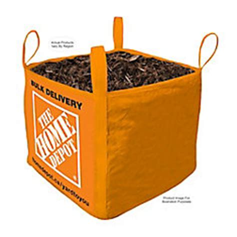 yard to you black mulch bulk delivered bag 1 cubic