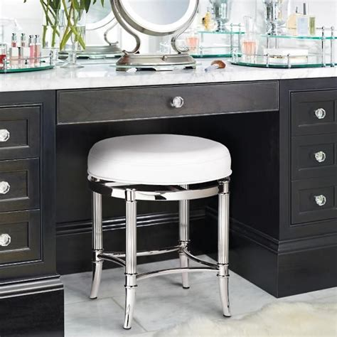 Vanity Stools Bathroom With Appealing Photos As Idea Vanity Stool Bathroom