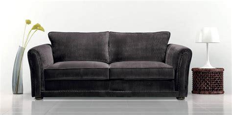 canap駸 confortables canap 233 tissu confortable urbantrott com