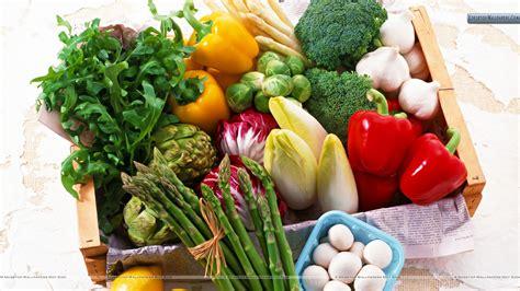 Green Vegetable Wallpaper | green vegetable basket wallpaper