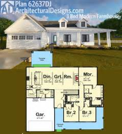 Contemporary Farmhouse Floor Plans 17 Best Ideas About Modern Farmhouse Plans On