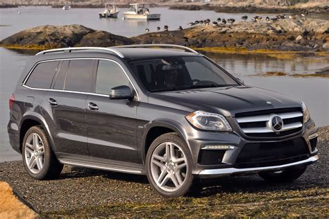 mercedes jeep 2015 2015 mercedes gl class information and photos