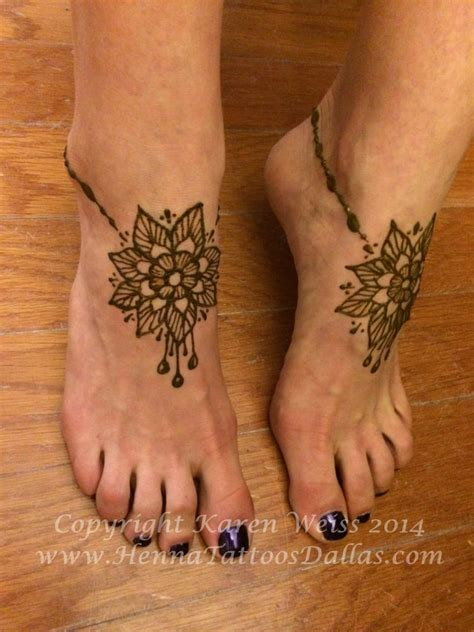 pretty henna feet yelp
