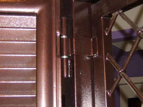 persiane in ferro blindate persiane blindate in ferro zincato san nicola la strada