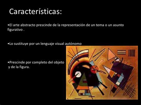 imagenes abstractas caracteristicas abstracci 243 n ppt 1