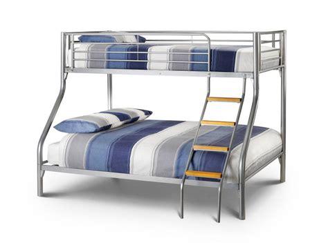 Three Sleeper Bunk Bed Atlas Sleeper Bunk Bed