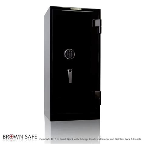 home safe buy a gem series security safe from brownsafe