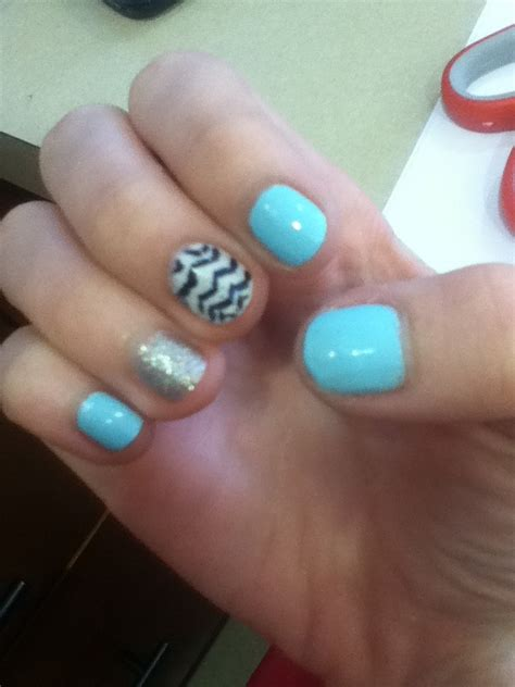 solid color nails 15 best stylizacje akademia semilac images on