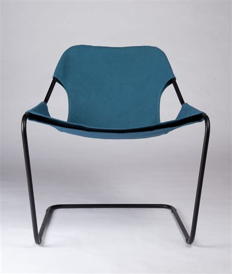 Paulistano Armchair by Outdoor Paulistano Chair 187 Espasso