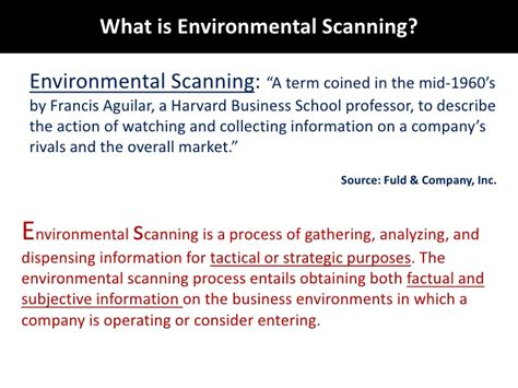 What Does Mba On Scanner by Environmental Scanning Complete Concept