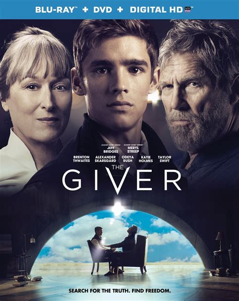 blu film us the giver dvd release date november 25 2014