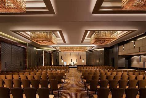 grand ballroom  jw marriott hotel  sector