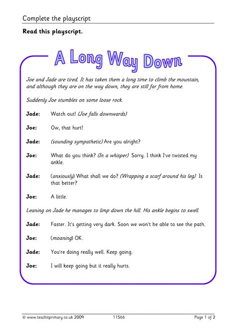 new year story script new year play script ks2 28 images year 4 atale about