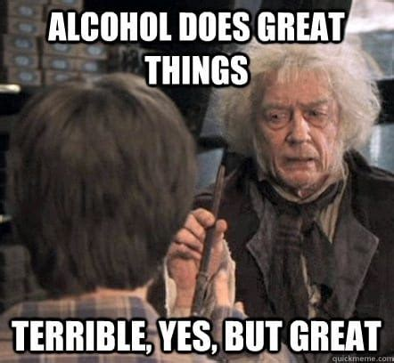 Harry Potter Happy Birthday Meme - harry potter memes harry potter images