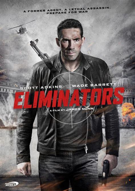 Nick Lee by Eliminators 2016 Filmaffinity