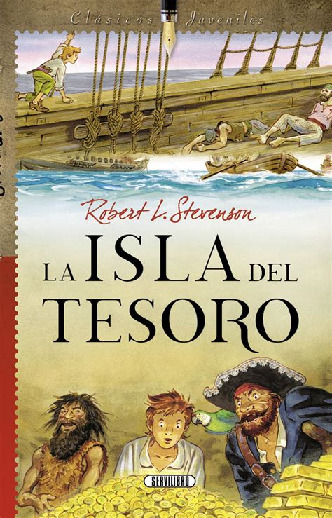 libro la isla del tesoro libro adulto libros servilibro ediciones la isla del tesoro