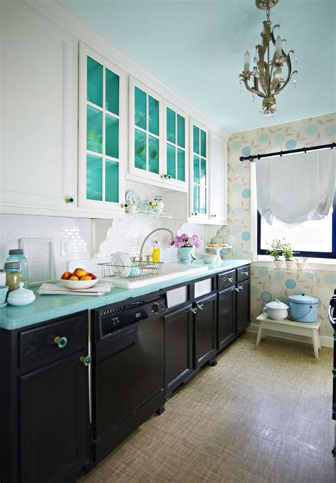 galley kitchen makeover ideas a galley kitchen makeover happiness is