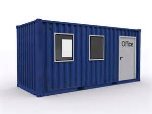 shipping container architecture and materials saf t box