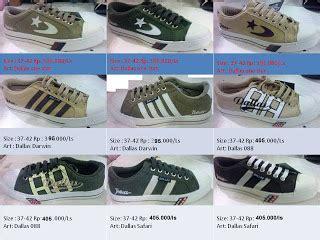 Sepatu Sandal Wedges Spons Silang Murah toko sepatu murah grosir sepatu