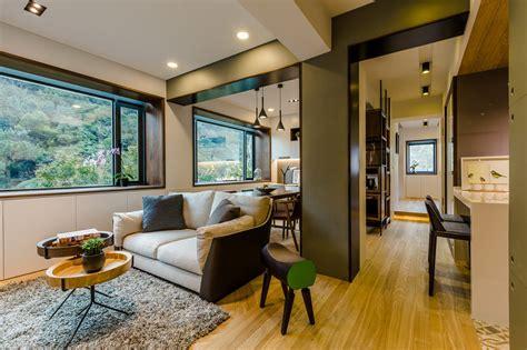 design apartment taiwan a 40 year old apartment in taipei gets a modern