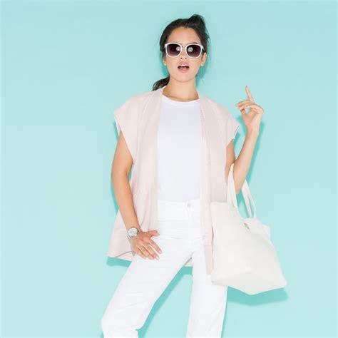 White Style Wardrobe - how to clean white clothes popsugar fashion