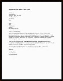 Retirement Resignation Letter Exles by 11 Letter Of Retirement Academic Resume Template