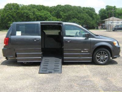 texas wheelchair vans  sale mobilityworks