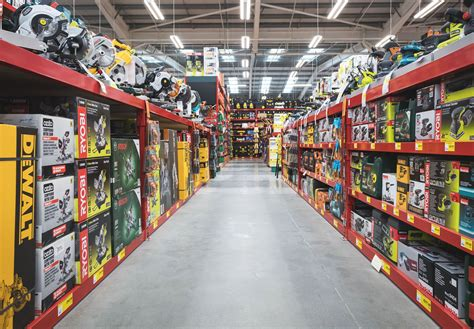 bunnings doubles scale of store programme housewares