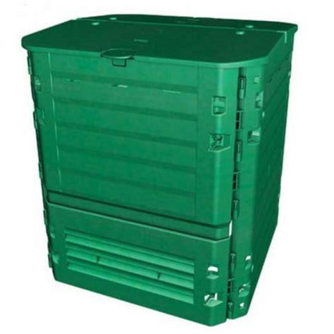 compostiera da giardino compostiera per giardino 900lt
