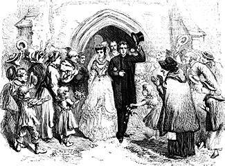 wedding dowry bible history of western weddings lovetoknow